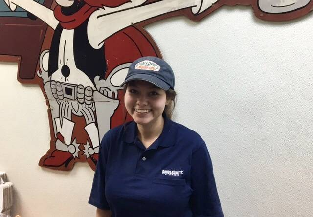 July Employee of the Month: Lilie